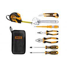 Набор ручных инструментов 8 шт, HKTH10808