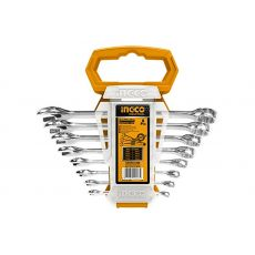 Набор комбинированных гаечных ключей 8 шт, HKSPA1088