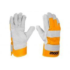 Кожаные перчатки, HGVC01