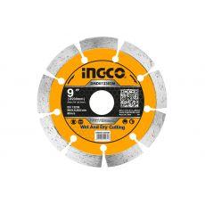Алмазный режущий диск 230 мм, DMD012302M