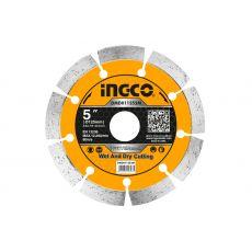 Алмазный режущий диск 125 мм, DMD011252M