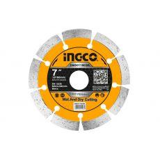 Алмазный режущий диск 180 мм, DMD011802M