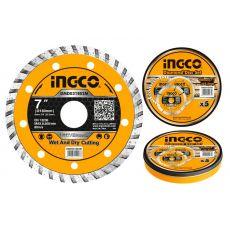 Алмазный режущий диск 180 мм, DMD031802M