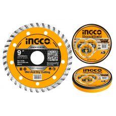 Алмазный режущий диск 230 мм, DMD032302M