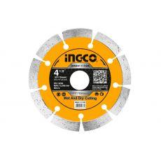 Алмазный режущий диск 115 мм, DMD011152M
