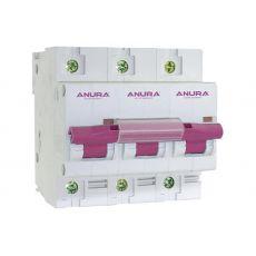 Автоматический выключатель Anura