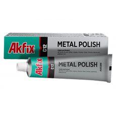 Полироль для металла Akfix C12, 50 г