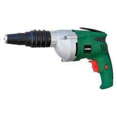 Электрический шуруповерт RTRMAX RTM311, 500W