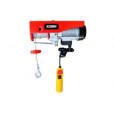 Электрический тельфер RTRMAX RTM425, 500W