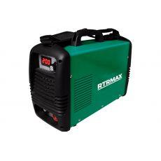 Инверторный сварочный аппарат RTRMAX RTM521, 200A