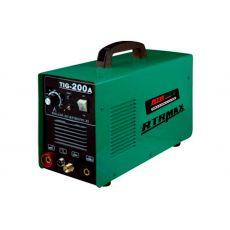 Инверторный сварочный аппарат RTRMAX RTM525, TIG 200A