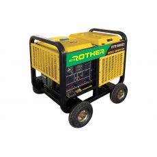 Дизельный генератор RTRROTHER RTR15000DE, 13.1 kW