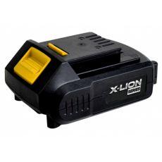 Аккумулятор RTRMAXRTX1802, 18V, 2Ah