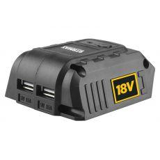 Зарядное устройство RTRMAX RTX1880, 5V, 1.2A