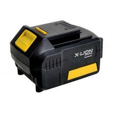 Аккумулятор RTRMAX RTX2004, 18V, 4Ah