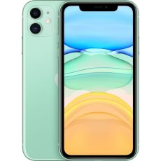 Смартфон Apple iPhone 11 64GB, 1 SIM, зеленый