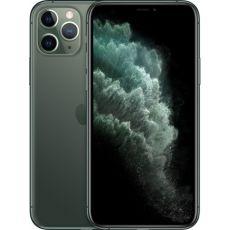 Смартфон Apple iPhone 11 Pro 256GB, 1 SIM, темно-зеленый
