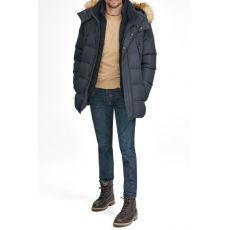 Куртка Andrew Marc, черный