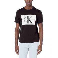 Футболка Calvin Klein, черный