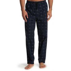Пижамные штаны Lacoste, темно-синий