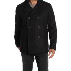Пальто Michael Kors, черный