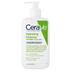 Лосьон CeraVe Hydrating Facial Cleanser