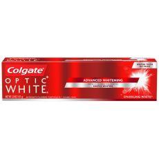 Зубная паста Colgate Optic White, 141 г