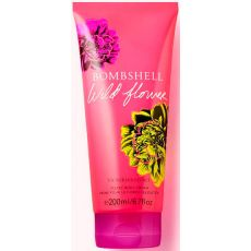 Лосьон Victoria's Secret Bombshell Wild flower, 200 мл