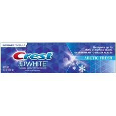 Зубная паста Crest 3D White Arctic Fresh, 116 г