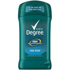 Антиперспирант Degree Men Cool Rush, 76 г