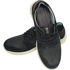 Кроссовки ecco, черный
