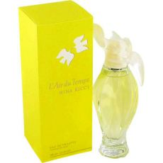 Парфюм L'air Du Temps Perfume by Nina Ricci, 100 мл