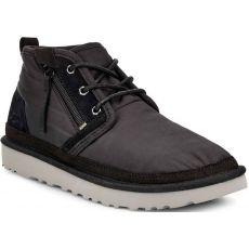 Ботинки, черные