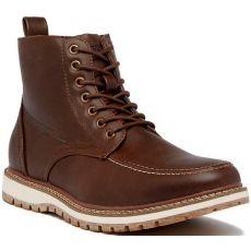 Ботинки Hawke & Co, коричневый