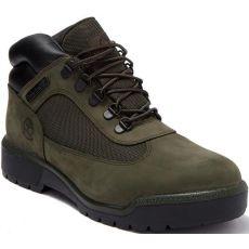 Ботинки Timberland, темно-зеленый
