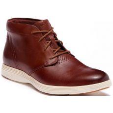Ботинки Cole Haan, коричневый