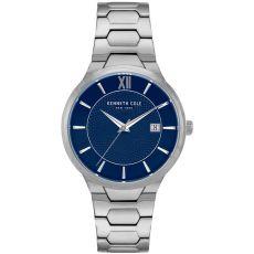 Мужские часы Kenneth Cole New York, классические, 41 мм