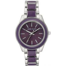 Женские часы Энн Кляйн (Anne Klein)  3-Hand Bracelet, 37.5 мм