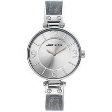 Женские часы Энн Кляйн (Anne Klein) кварцевый, 34 мм