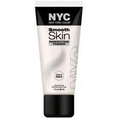 Идеальный праймер New York color smooth skin