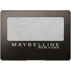 Тени Maybelline expert wearing eye shadow 150s Silver