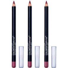 Қалам барои лаб Maybelline Colorsensational Precision Lip Liner