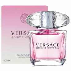 Парфюм Bright Crystal Perfume by Versace, 90 мл