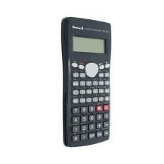 Калькулятор инжинерный Flamingo CS-102 черный