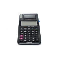 Калькулятор инженерный Casio HR-8RC черный