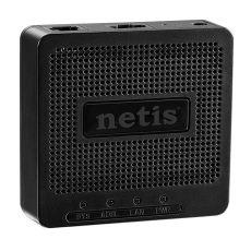 Netis DL4201 модем роутер, черный