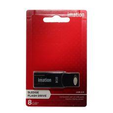 USB флешка Imation TWCAO113, 8GB, черный