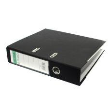 Папка-регистратор с арочным механизмом ALBA RADO формат А4 цвет черный
