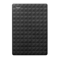Внешний жесткий диск Seagate 4TB HDD, USB 3.0, черный