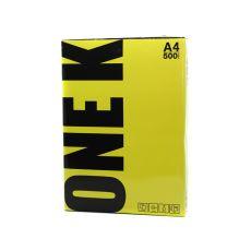 Бумага офисная А4 ONE K 500 листов